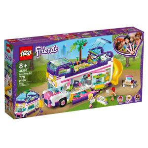 [레고]레고 프렌즈 41395 우정 버스