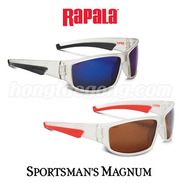 라팔라 RVG 스포츠맨 매그넘 /편광선글라스 편광안경 상품이미지