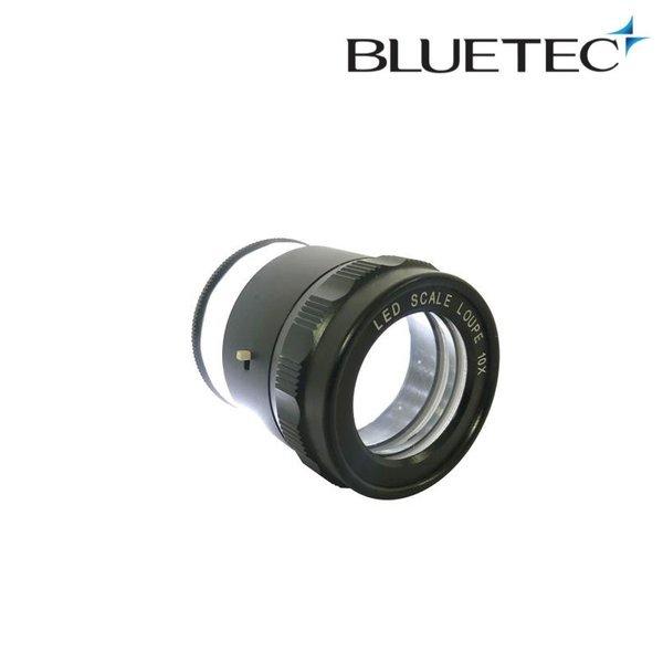 블루텍/스케일루페/BD-SL10L/10배/LED/30파이 상품이미지
