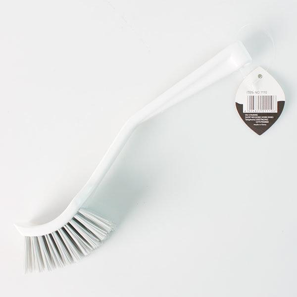 SM 자루 이중솔 / 욕실 화장실 변기 청소솔 상품이미지