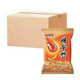 농심 새우깡 90g X 20개 BOX