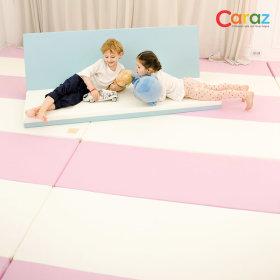 Secret Pink Cutie 4-panel Folder Mat/Playroom Mat
