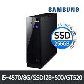 삼성 DB400S3A 코어i5 8G SSD+HDD GT그래픽 Win10