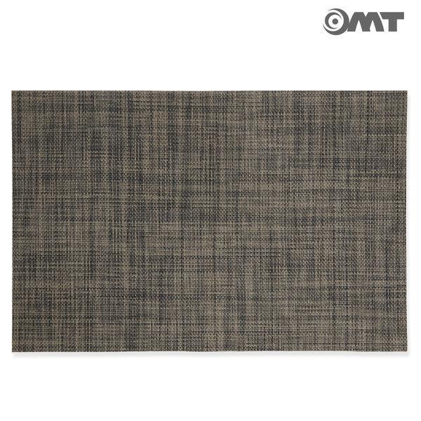 OMT 모던 키친 플래이팅 테이블 식탁 매트 OTM-G12 상품이미지