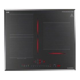 본사직영) 쿠쿠 CIR-CLT301FG 3구 인덕션 전기레인지