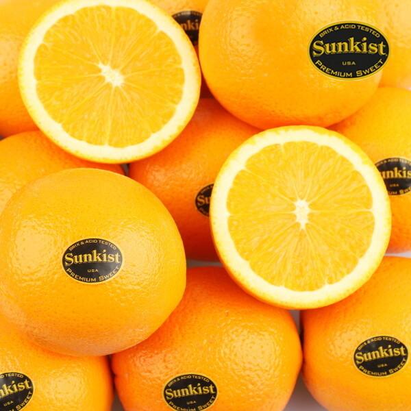 익스프레쉬  썬키스트 블랙라벨 오렌지 대과 72개입 17kg 내외 상품이미지
