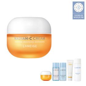 Radian C Cream 30ml Vitamin C Tone Up Cream