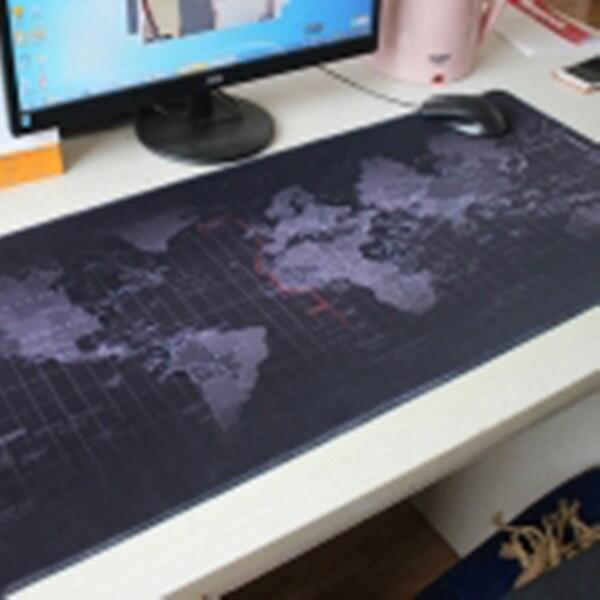 세계지도롱마우스패드 논슬립패드80cm 상품이미지