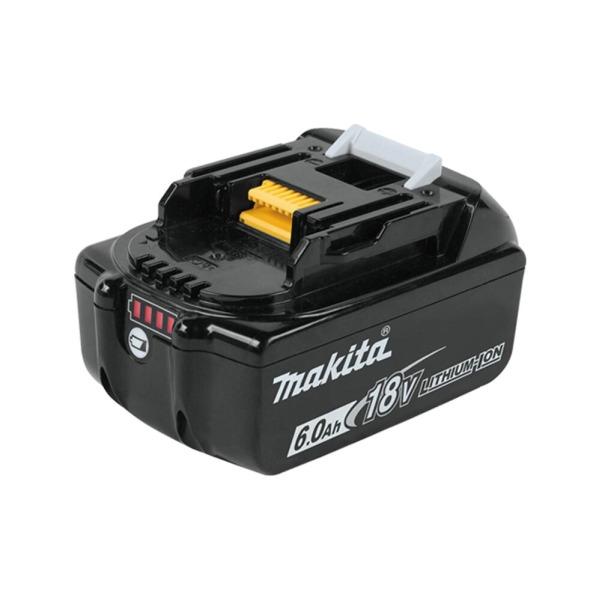 MAKITA/마끼다/BL1860B/18V 리튬이온 배터리/6.0Ah 상품이미지