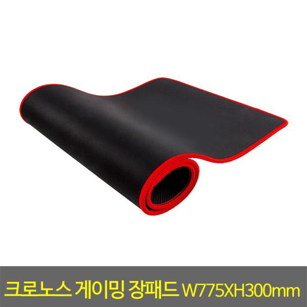 마우스패드 MP1346G 크로노스게이밍장패드W775xH300mm 상품이미지