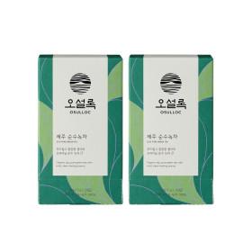 본사직영 순수녹차 20입(티백) 1+1 /녹차/오피스