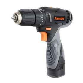 충전해머드릴 AH-414T 3G 14.4V 2.0AH 배터리2개