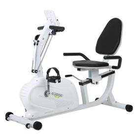 좌식 실내자전거 V-70 로프장착 전신 운동기구
