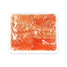 노르웨이산 생 연어회 샐러드/덮밥용 200g