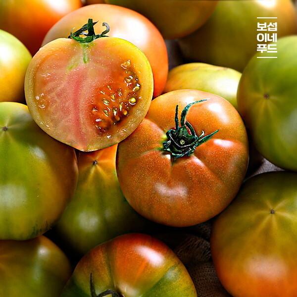 보섭이네푸드  가락직송 대저토마토 2.5kg(랜덤과) 상품이미지
