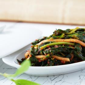 간절곶 해도지김치 열무김치 10kg 울산학교급식1위