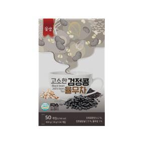 꽃샘 호두아몬드율무차플러스50T 차한잔의여유