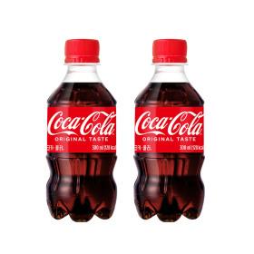 코카콜라 300ml X 24