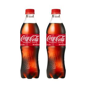 코카콜라 500ml X 24