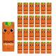 오가닉 사과당근 125ml 24입 1박스 +사은품