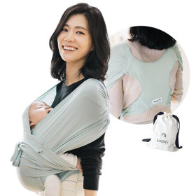 Konny Baby Carrier Original Mint