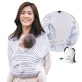 Konny Baby Carrier Original Stripe