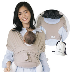 Konny Baby Carrier Original Beige