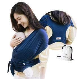 Konny Baby Carrier Original Navy