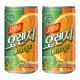 자연은 웅진 고캴슘 오렌지 180ml x 30캔 캔음료/음료 상품이미지