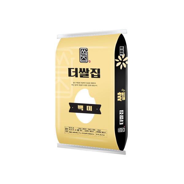 더쌀집 백미 10kg (19년산/무료배송/박스포장) 상품이미지
