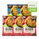 풀무원 황금밥알 볶음밥 2종 10인분세트 새우6인분+포크4인분 상품이미지