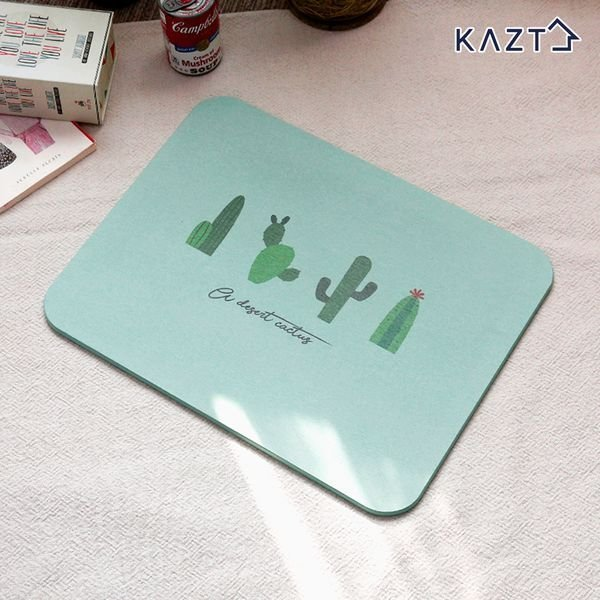 갤러리아  가쯔규조토발매트선인장L 상품이미지