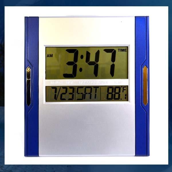 E151/디지털시계/탁상시계/벽시계/온도계/대형시계 상품이미지