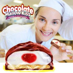 1봉(25개입) 초콜릿 멜로키스 과자 젤리