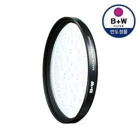 [본사공식] [B+W] Soft Pro Filter 77mm 카메라 렌즈 필터