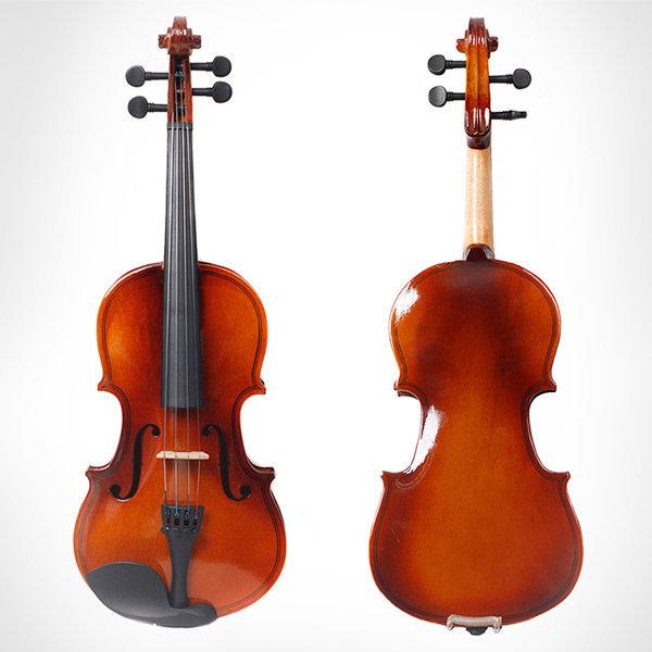 912 바이올린+케이스+활+송진 풀셋/교육용/입문용 상품이미지