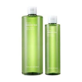 PURE GREEN TEA/Mild/Special Set/Skin/Toner/LUNAR NEW YEAR`S DAY