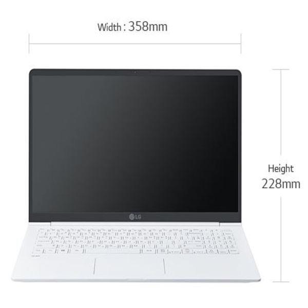 LG 노트북 8세대 그램 15Z990-VP70ML 상품이미지