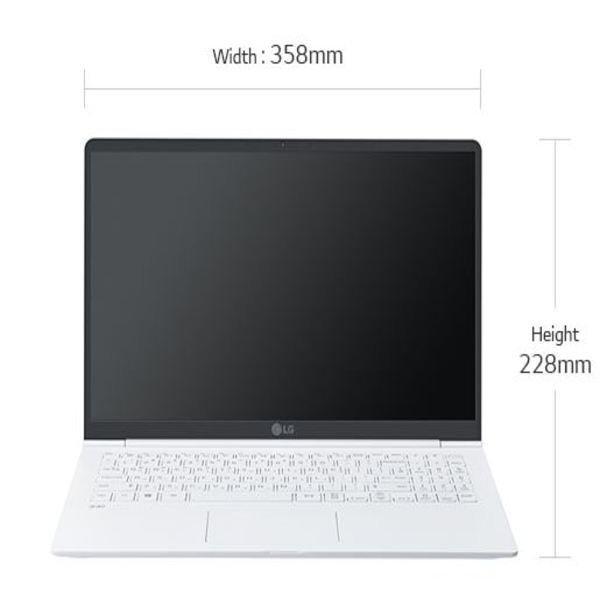 LG 노트북 8세대 그램15Z990-VA50ML 상품이미지