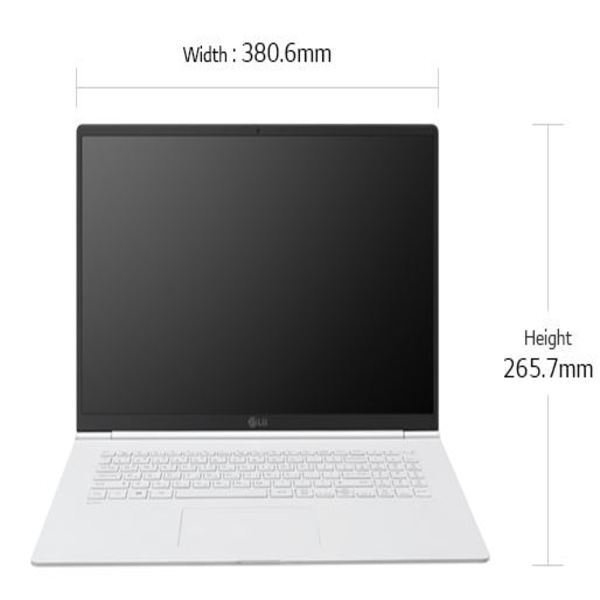 LG 노트북 10세대 그램17Z990-VP75ML 상품이미지