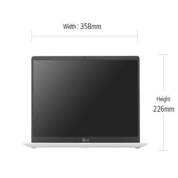 LG 노트북 10세대 그램15Z90N-VP50ML 상품이미지