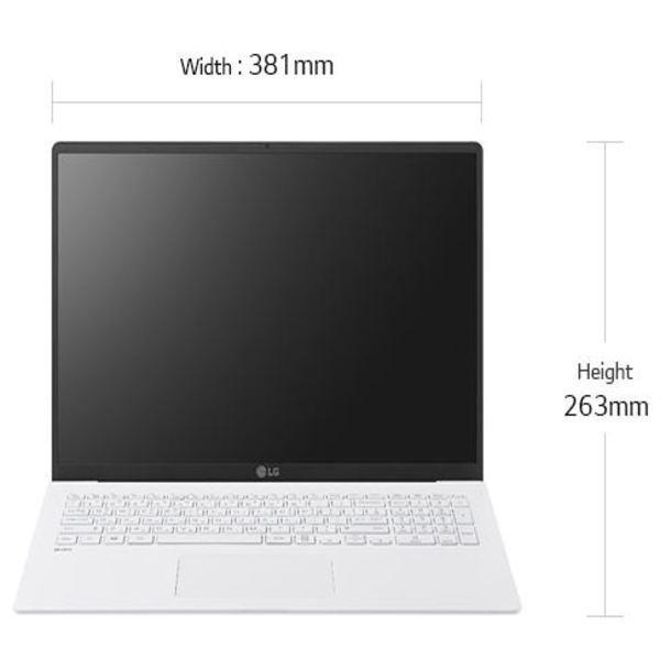 LG 노트북 10세대 그램 17Z90N-VP75ML 상품이미지