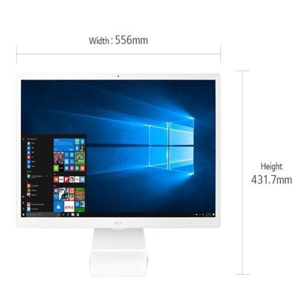 LG 일체형 컴퓨터 24V570-GAP5SL 상품이미지
