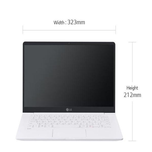 LG 노트북 8세대 그램14Z990-GA50ML 상품이미지