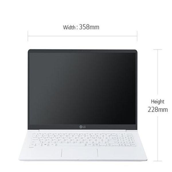 LG 노트북 그램 15ZB990-GP50ML 상품이미지