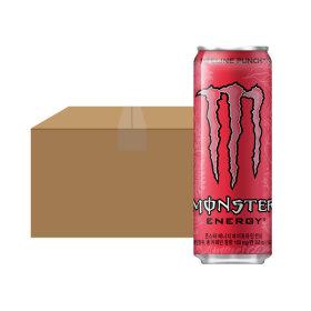 몬스터 파이프라인펀치 355CAN X24 1박스
