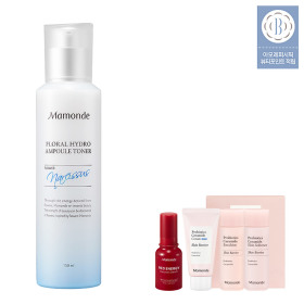 Floral Hydro Ampoule Toner 150ml / Skin / Toner_Official Mall