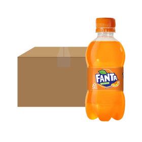 환타 오렌지 300PET X24  1박스
