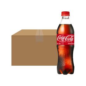 코카콜라 500ml 24PET 1박스