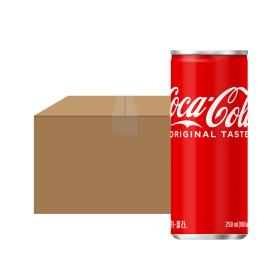 코카콜라 250ml 30CAN 1박스